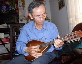 Thầy giáo 85 tuổi vẫn đam mê công tác khuyến học