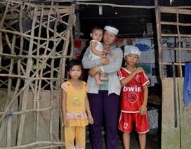 Một bạn đọc hỗ trợ xây nhà cho 3 đứa trẻ trong vụ đá lở chết người
