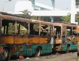 Khởi tố vụ án 10 xe buýt cháy bí ẩn trong đêm