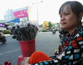Thương lái Trung Quốc thao túng, giá hoa tăng cao ngất ngưởng
