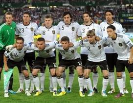 """""""Đức và Hà Lan có nhiều cơ hội giành chiến thắng"""""""