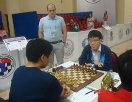 Cờ vua Việt Nam có cơ hội lọt vào top 10 Olympiad 2012