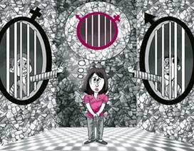 Rối chuyện giam giữ người chuyển giới