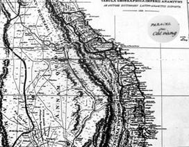 Hoàng Sa, Trường Sa trong bản đồ cổ nước ngoài (Bài 1)