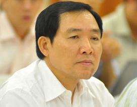 Nguyên Cục trưởng Cục Hàng hải Việt Nam Dương Chí Dũng bị bắt