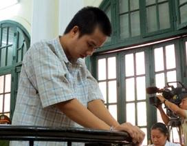 Hà Nội: Sát thủ cuồng dâm Đặng Trần Hoài kháng cáo