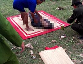Phát hiện thi thể người phụ nữ nổi trên sông