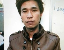 Nữ Việt kiều bị giật túi xách trên phố