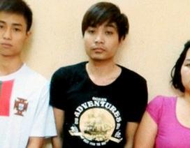 Hà Nội: Mua vũ khí ảo, bị cướp tiền thật