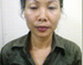 Hà Nội: Lợi dụng chữa bệnh hiểm nghèo, nữ phạm nhân bỏ trốn