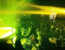 """Hóa đơn hàng trăm triệu một đêm ở bar Hà Nội là """"hàng giả""""?"""