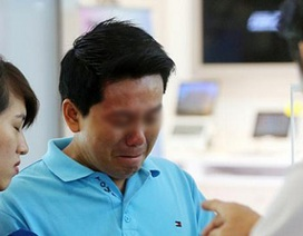 Khách Việt khóc vì iPhone 6 tại Singapore: Quyền lực của người tiêu dùng