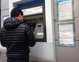 """Xử phạt ATM hết tiền: """"Người dân không báo thì làm sao biết để phạt"""""""