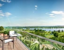 Tòa nhà cao nhất VN của Vingroup được giới thiệu ở Hà Nội