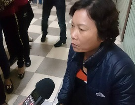 Hà Nội: Hàng trăm tiểu thương đóng quầy, nghỉ bán hàng