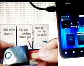 Hà Nội: Truy tố 7 bị can trong vụ kinh doanh phần mềm nghe lén