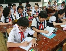 Xét tuyển vào lớp 6: Lo lắng trong sự mơ hồ