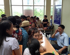 Trường Marie Curie tuyển thẳng lớp 6 nhiều học sinh diện đặc biệt