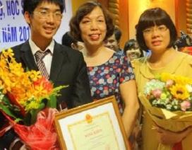 Bật mí về chàng trai Hà Nội đạt huy chương vàng Olympic Vật Lý