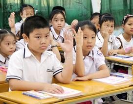 Lớp tiểu học có chức chủ tịch, phó chủ tịch hội đồng tự quản