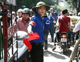 20 hoạt động tiêu biểu của Đoàn TNCS Hồ Chí Minh 2007-2012