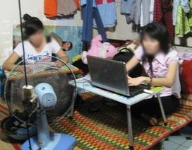 Sinh viên cuống cuồng lo chỗ gửi đồ để kịp về Tết
