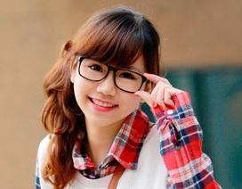 """Linh """"Kẹo"""" - Cô nàng stylist xinh xắn, học giỏi"""
