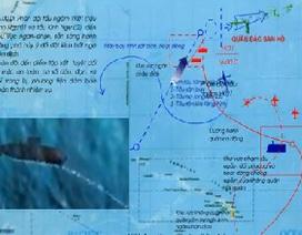 Clip phương án tác chiến tàu Kilo trên Biển Đông