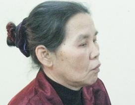 """18 năm truy bắt """"bà trùm"""" buôn tiền dọc biên giới"""