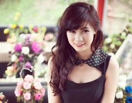 14 nữ sinh duyên dáng nhất cuộc thi hoa khôi cấp 3 Hà Nội