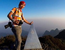 """Sống trọn 3 ngày trên đỉnh Fansipan để """"săn"""" khoảnh khắc"""