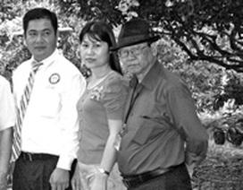 Nghị viên Mỹ gốc Việt: Thế hệ tôi sẽ phải khác