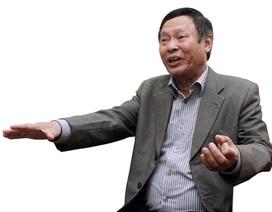 """Chủ tịch Khánh Hòa tự nhận kỷ luật là """"văn hóa lãnh đạo"""""""