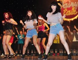 St.319 Việt Nam trở thành nhóm cover Kpop ảnh hưởng nhất thế giới