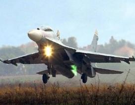"""Hậu trường """"Hổ mang chúa"""" Su-30MK2 xuất kích"""