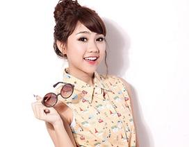 Diện mùa Hè đáng yêu như Miss Teen Thu Trang