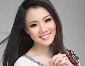 """Vợ mới của Ngô Quang Hải """"ra mắt"""" sau lễ cưới"""