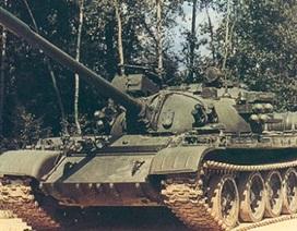 """Cách """"hóa phép"""" xe tăng Việt thành """"hàng khủng"""""""