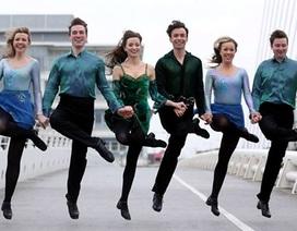 Vũ công trẻ từ 44 nước cùng nhau lập kỷ lục Guinness