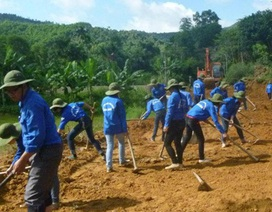 Tai nạn và kỹ năng sinh tồn của sinh viên tình nguyện