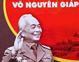 Cư dân mạng nghẹn ngào vĩnh biệt Đại tướng Võ Nguyên Giáp