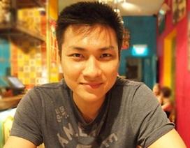 Chàng trai từ bỏ Google, về Việt Nam lập nghiệp