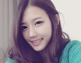 Ngắm nữ sinh tuổi 17 xinh đẹp, nổi tiếng tại Malaysia