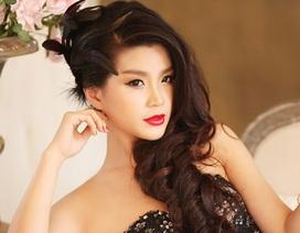 """Diễm Trang: """"2013 là năm mình cảm thấy hài lòng"""""""