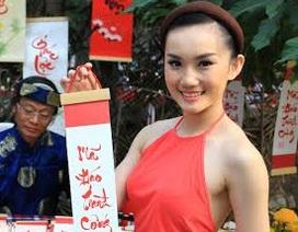 Nhật ký ngày 30 Tết của mỹ nữ dancesport 9X