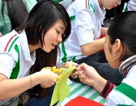 """2.000 sinh viên Đà Nẵng lập kỷ lục """"khủng"""" về gói quà từ thiện"""