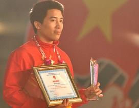 Vinh danh 10 gương mặt trẻ tiêu biểu Thủ đô 2013