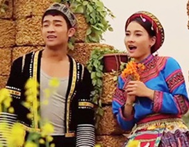 Thú vị clip Tết đoàn kết của giới trẻ Việt Nam