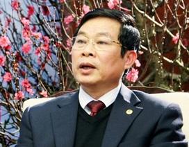 Bộ trưởng Nguyễn Bắc Son: Thị trường viễn thông sẽ có đột phá mới