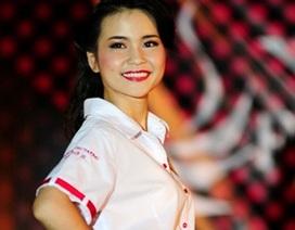 Những nữ sinh tài sắc ĐH Ngoại thương TP HCM